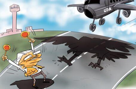 US State Secretary visit- Sri Lanka towards a crossfire of China and USA