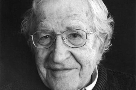 Noam Chomsky: Where the Left Goes After Trump (2021 Interview)
