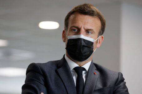 "Macron's pandemic speech and the politics of ""social murder"""